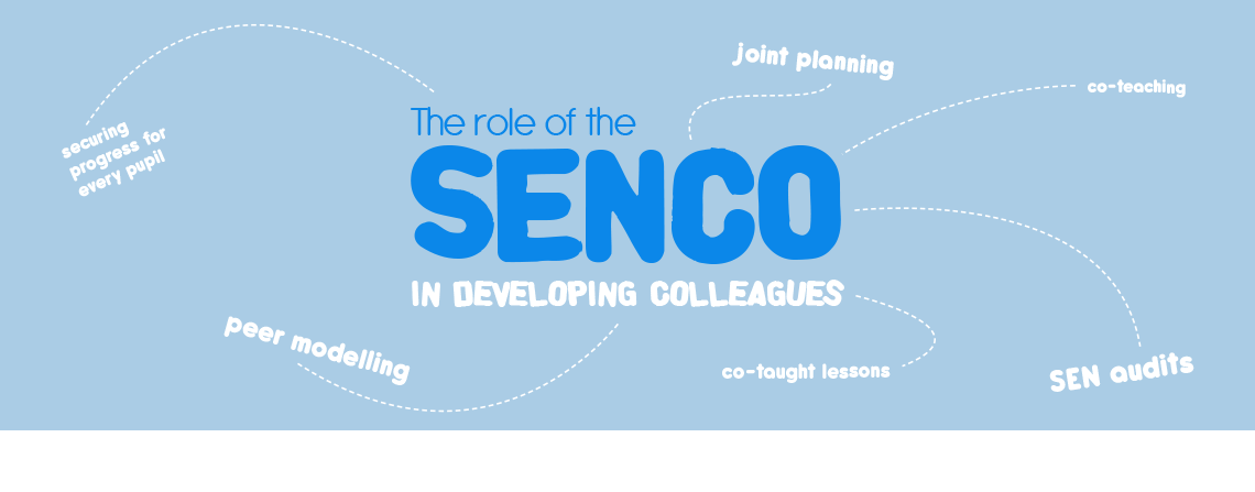 Staffroom The Role Of The Perfect Senco In Developing