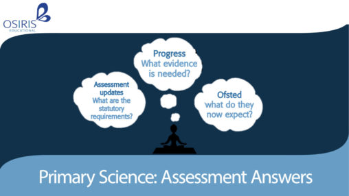 Assessment in Science Primary