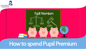 Account for Pupil Premium