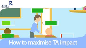 How to Train High Impact TAs