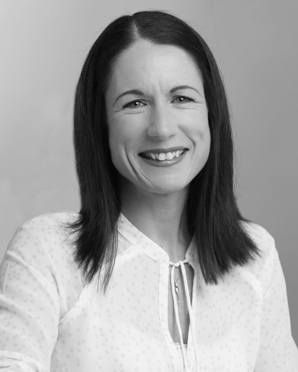 Laura McWhinnie