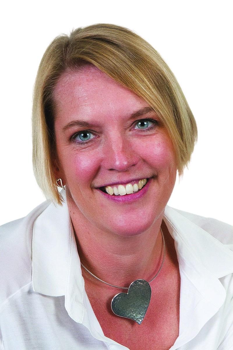 Natalie Packer