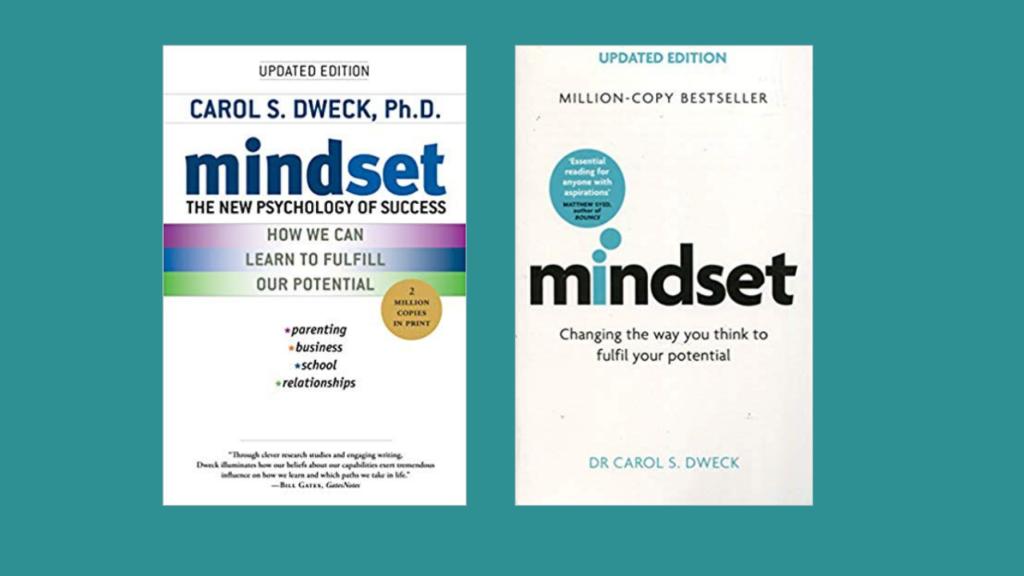 Mindsets-Reading-list