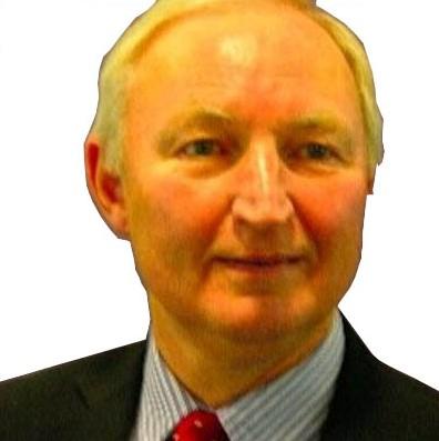 Martin Baxter