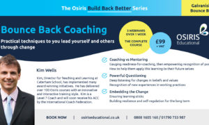 Bounce Back Coaching