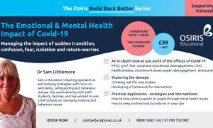 Mental Health Covid-19