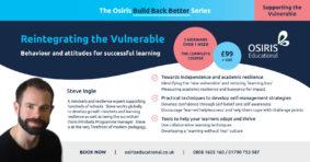 Reintegrating the Vulnerable