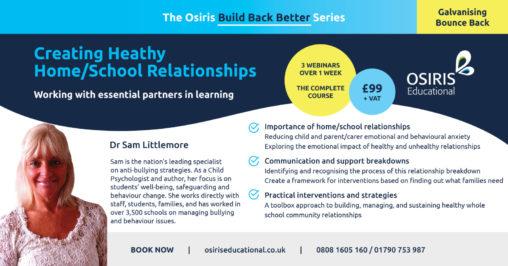 Home School Relationships
