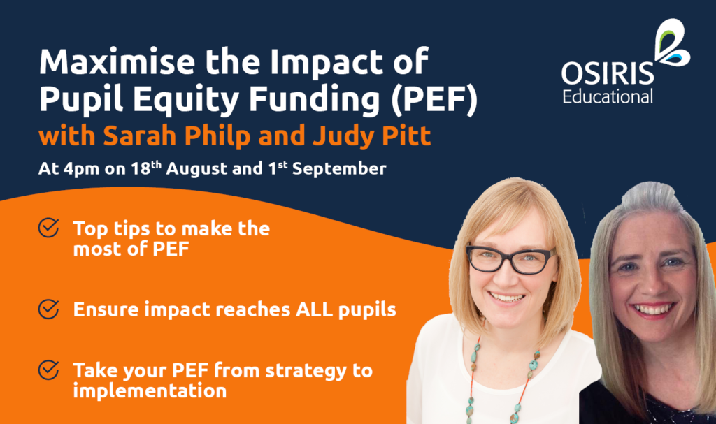 Impact from PEF