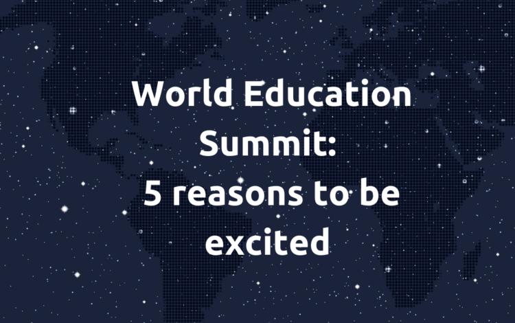 World ed summit