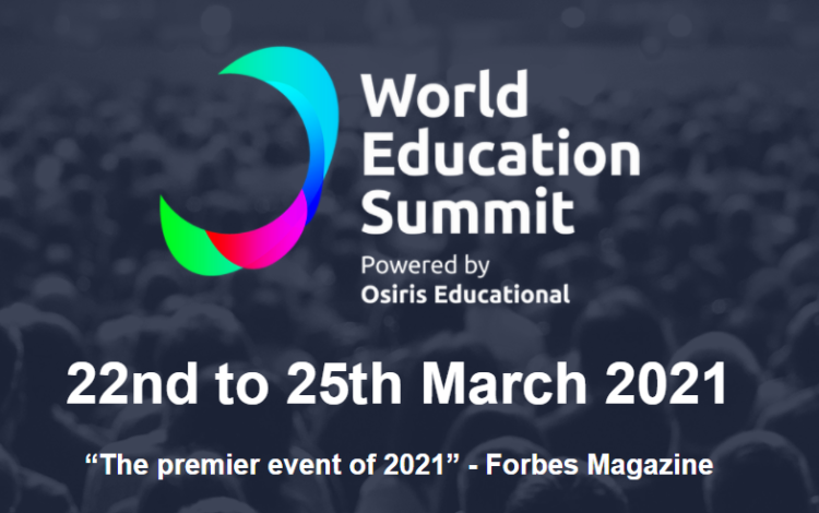 The World Education Summit