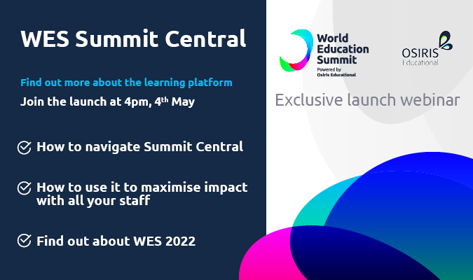 Summit Central Webinar