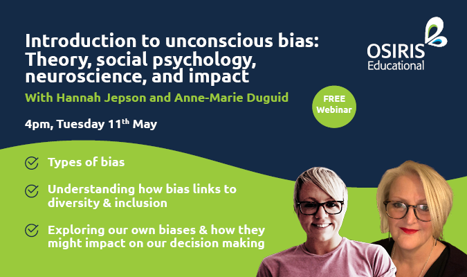 Unconcious bias webianar